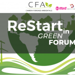 ReStart in Green Forum - TG3 Basilicata